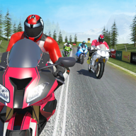 极速摩托车挑战赛官方版