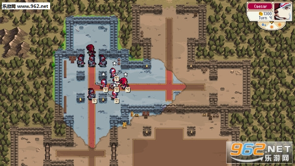 战律Steam版截图4