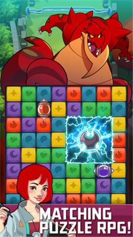 宝石怪物安卓版v1.0.1476_截图1
