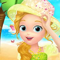 莉比小公主的假期之环游世界安卓版v1.4