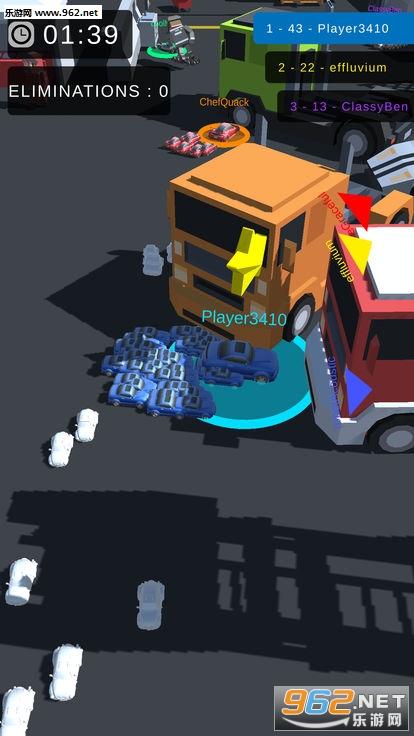 Follower Car游戏v1.0_截图3