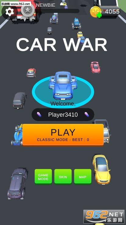 Follower Car游戏v1.0_截图4