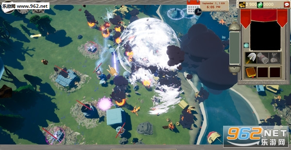 战争力量:最后一战Steam版截图5