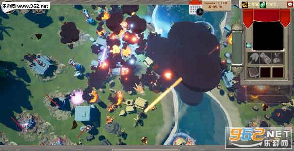 战争力量:最后一战Steam版截图0
