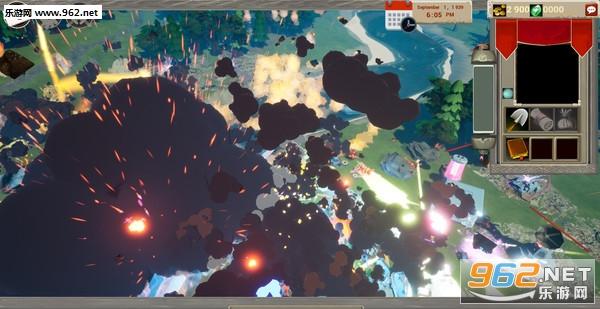 战争力量:最后一战Steam版截图1