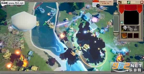 战争力量:最后一战Steam版截图2
