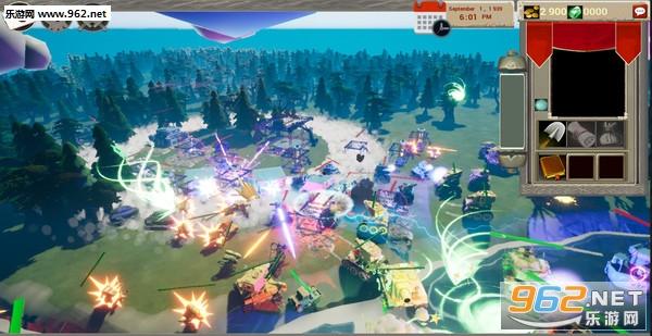 战争力量:最后一战Steam版截图3