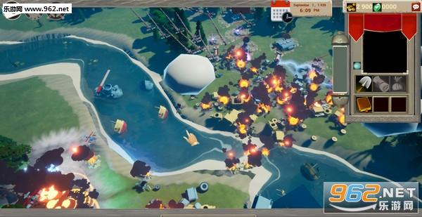 战争力量:最后一战Steam版截图4
