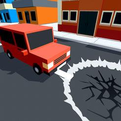 路面破坏者官方版v1.0