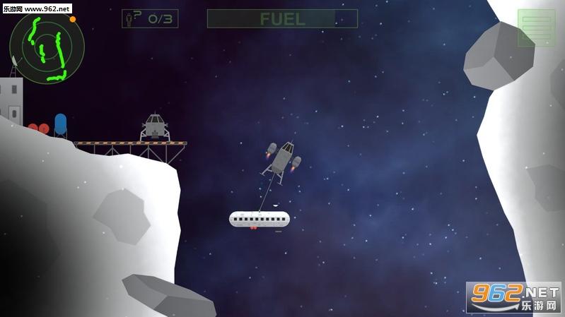月球着陆器救援手游_截图2