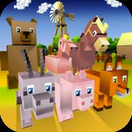 方块动物模拟器安卓版