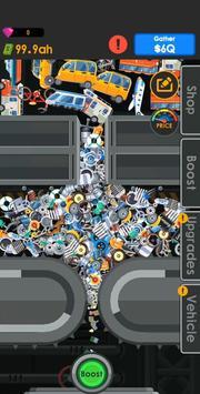车辆回收公司安卓版v1.1.6(Vehicle Recycling Inc)_截图2