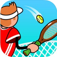 Stickman Tennis官方版v1.0.0