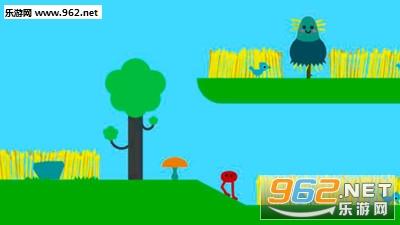 野餐大冒险安卓手游版v1.0(Pikuniku)_截图0