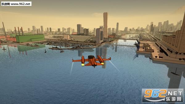 Infinite Skyline无尽天际线Steam版截图1