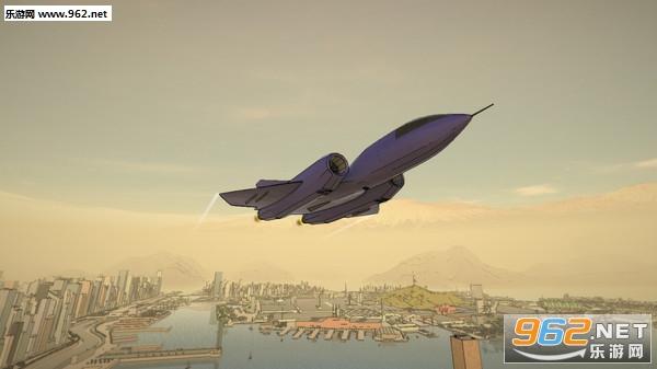 Infinite Skyline无尽天际线Steam版截图3