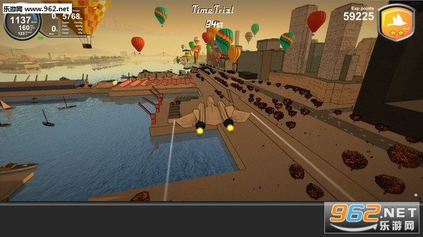 Infinite Skyline无尽天际线Steam版截图5