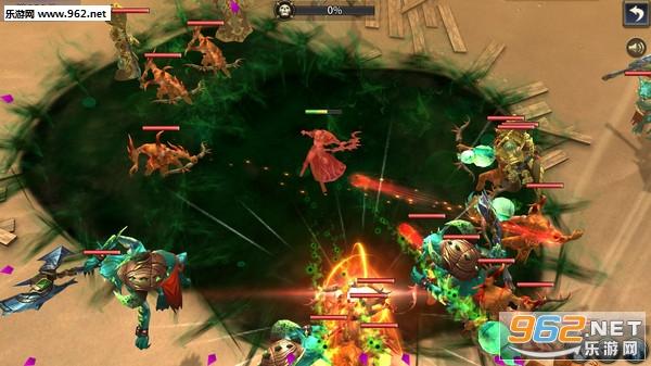 Wrath of Thor雷神之怒Steam版截图2