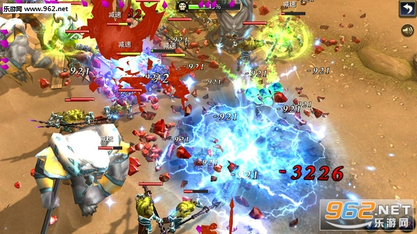 Wrath of Thor雷神之怒Steam版截图5