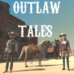 Outlaw Tales官方版v1.0