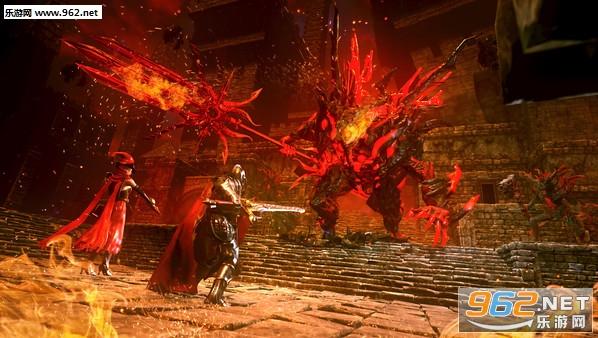 Hell Warders地狱守卫正式版截图0