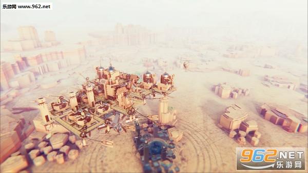 Airborne Kingdom空中王国Steam版截图1