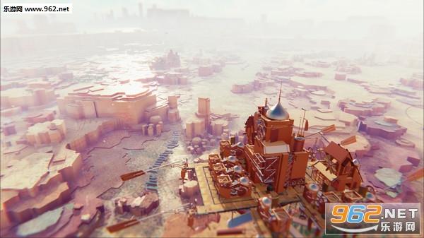 Airborne Kingdom空中王国Steam版截图2