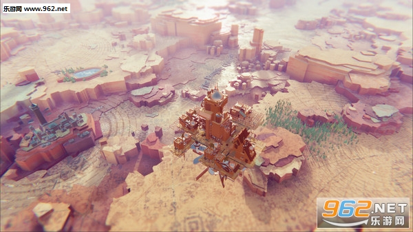 Airborne Kingdom空中王国Steam版截图3