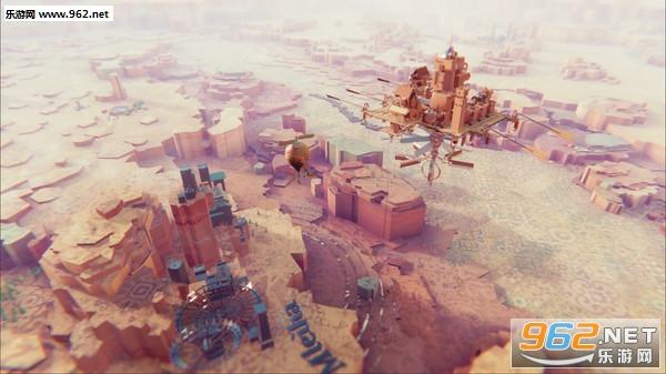 Airborne Kingdom空中王国Steam版截图4