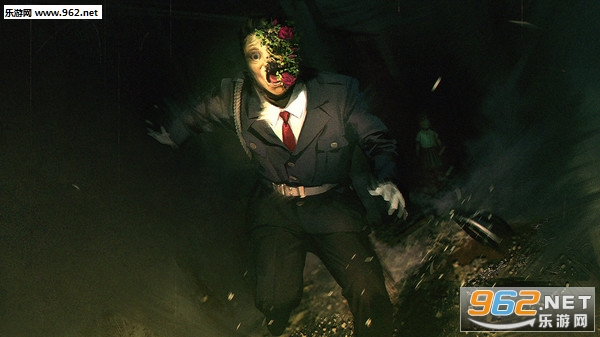 Death Mark死印PC版截图0