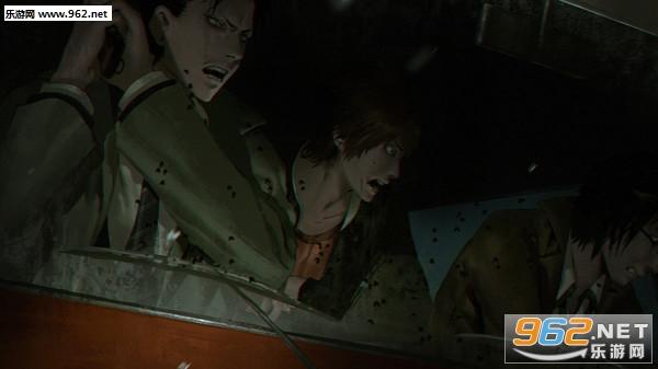 Death Mark死印PC版截图1