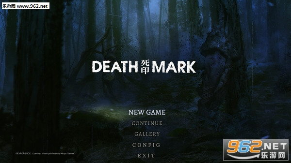 Death Mark死印PC版截图5