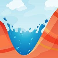 Splash Canyons官方版 v2.3