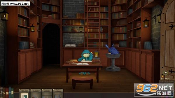 Spellcaster University魔法大学Steam版截图1