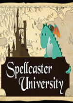Spellcaster University魔法大学 Steam