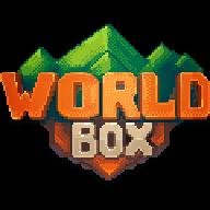 世界盒子沙盒上帝游戏