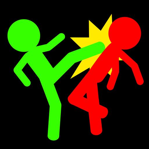 火柴人吃鸡模拟器安卓版v1.0.1
