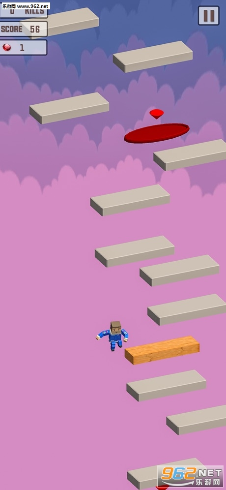 太空巨型跳跃官方版v1.0_截图2