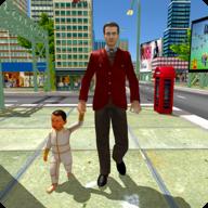 爸爸家庭模拟器安卓版v1.1