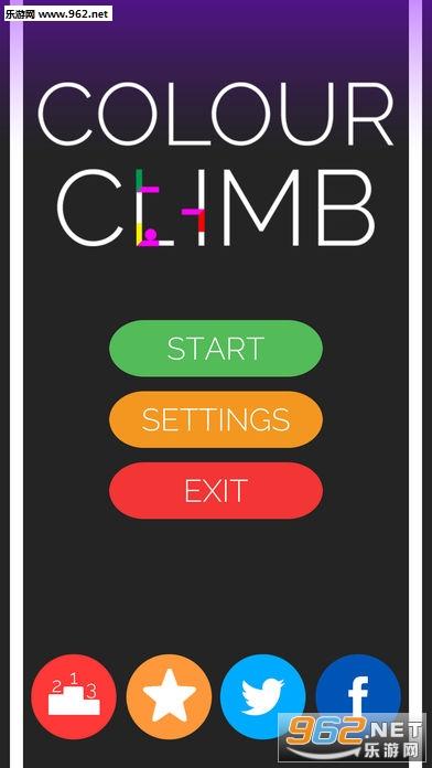 Colour Climb官方版v1.1.68_截图2