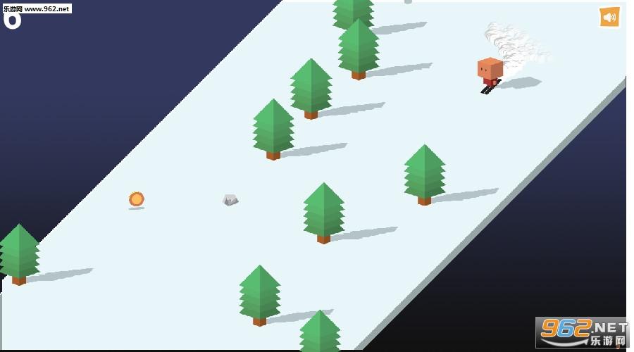 雪中奇遇安卓版v1.0_截图2