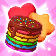 Cake Crush Friends安卓版v0.0.22.4