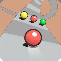 彩色球曲折之路官方版v1.0