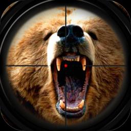 模拟射击狩猎3D官方版