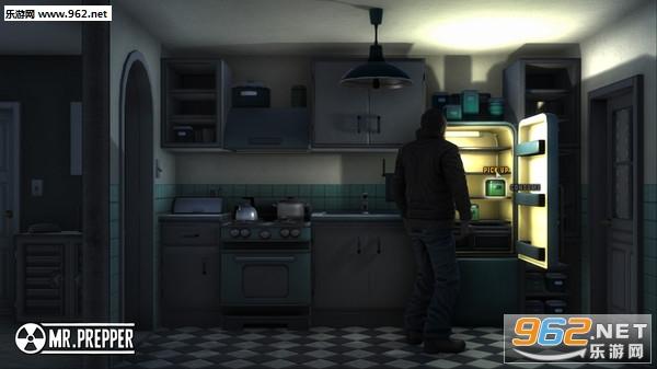 Mr. Prepper末日准备狂Steam版截图3