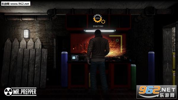 Mr. Prepper末日准备狂Steam版截图4