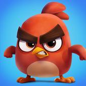 愤怒的小鸟梦幻爆破安卓版