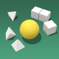Color Pool 3D反弹球撞击安卓版