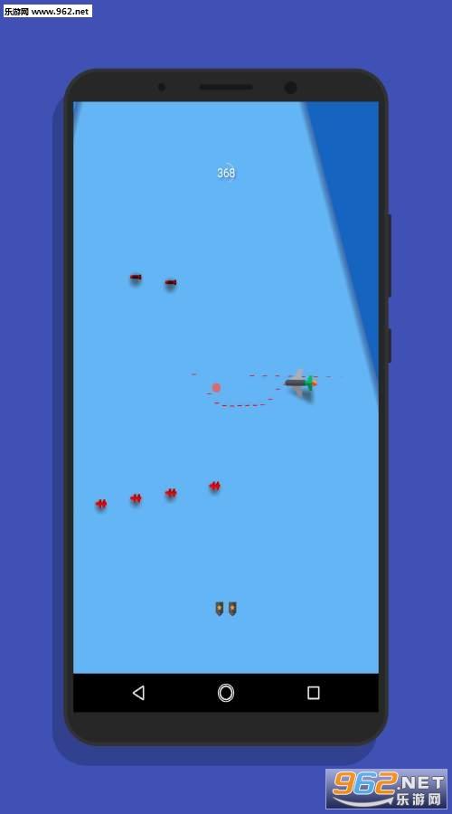 物质空间射击大战安卓版v1.3_截图1