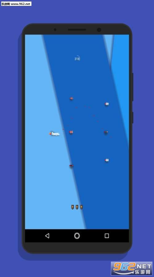 物质空间射击大战安卓版v1.3_截图2